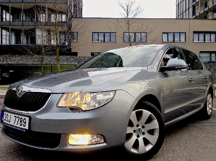 Seguro do carro na República Checa