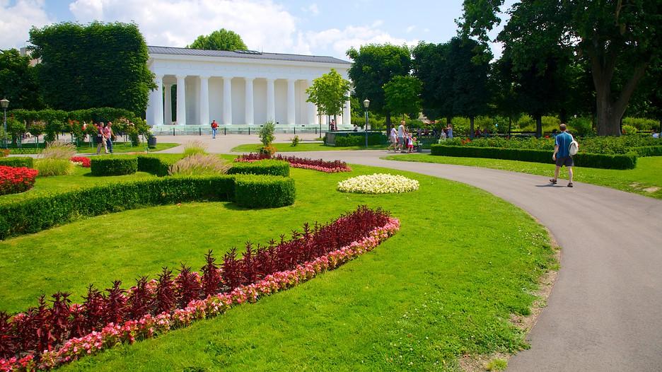 Roteiro de 5 dias em Viena | Áustria