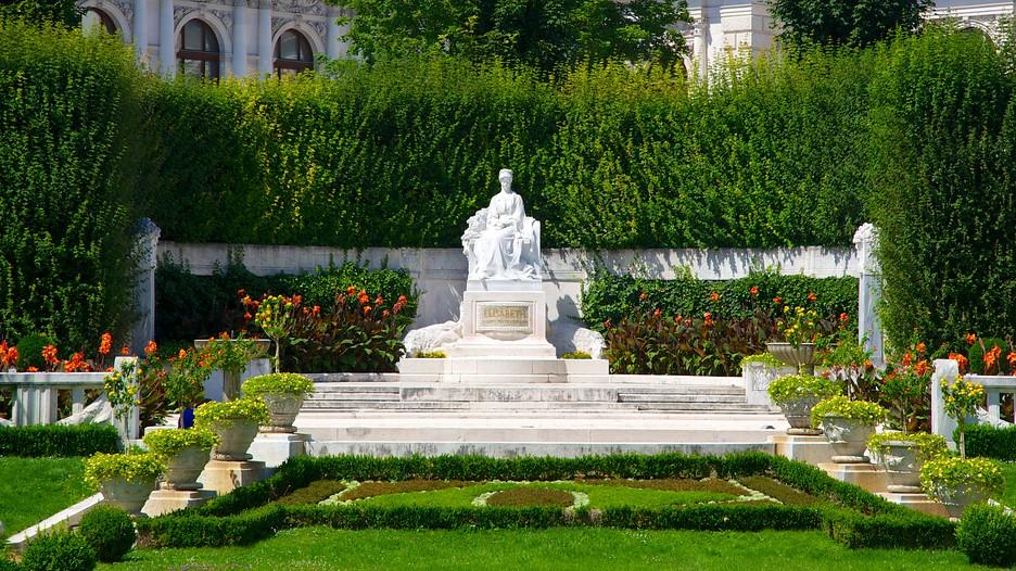 Roteiro de 5 dias em Viena na Áustria