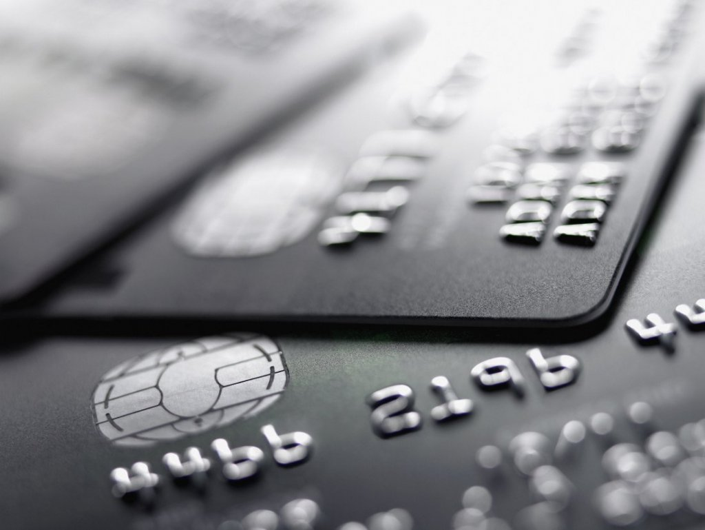 Cartões de Crédito na Europa