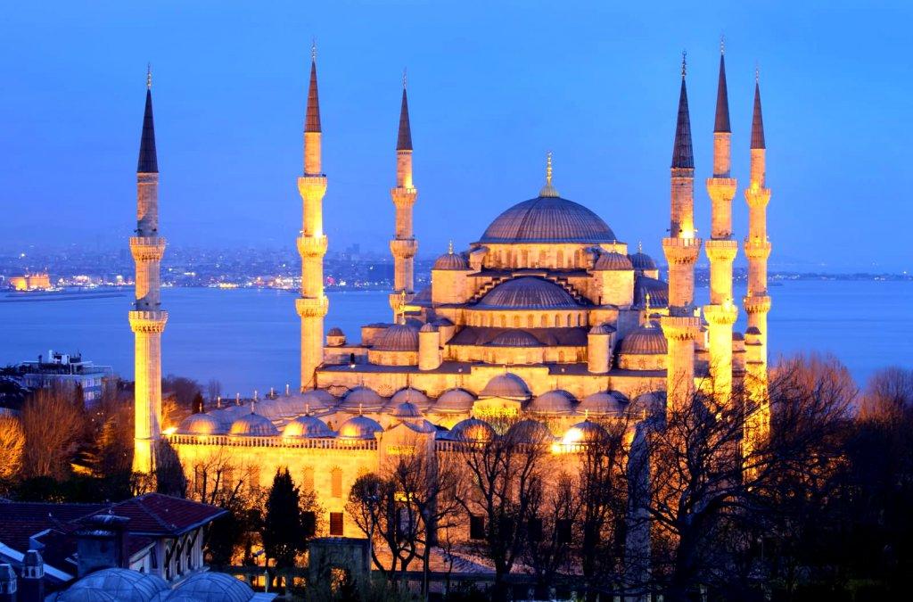 5 Principais Cidades Turísticas da Turquia