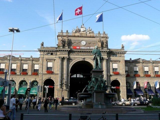 Onde ficar em Zurique: Melhores regiões | Suíça