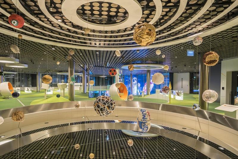 FIFA World Football Museum em Zurique