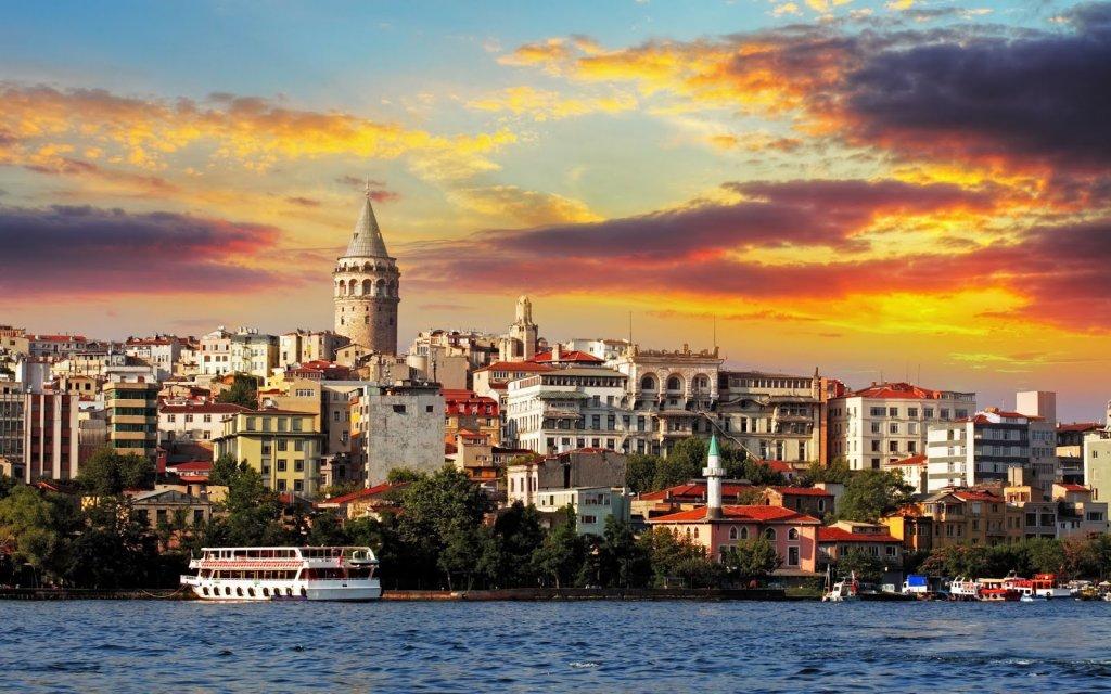 Pontos Turísticos em Istambul
