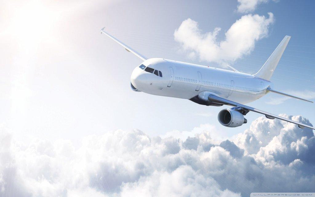 Passagem aérea para Turquia