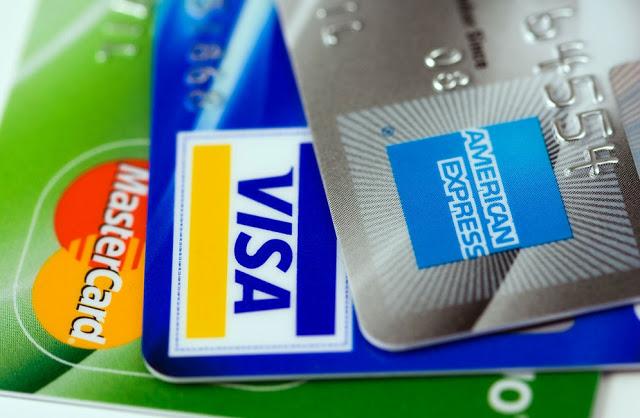 Cartão de crédito na Suíça