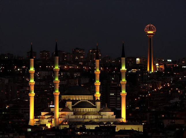 Roteiro de 2 dias na Turquia