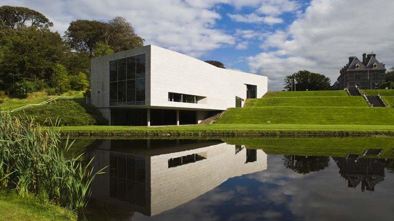 Museus em Dublin | Irlanda