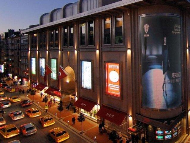 7 shoppings em Istambul | Turquia