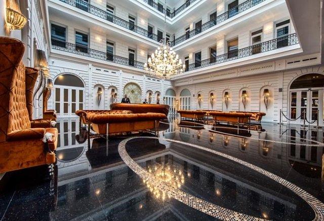Hotéis bons e baratos em Budapeste | Hungria