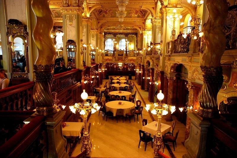 Melhores restaurantes em Budapeste