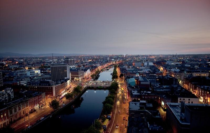 Roteiro de 4 dias em Dublin