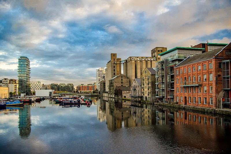 Roteiro de 1 dia em Dublin