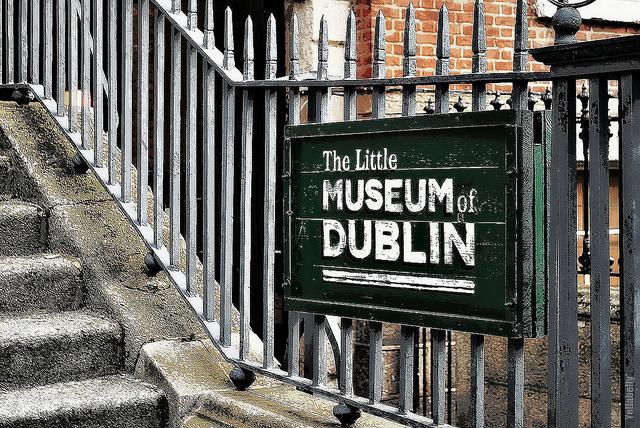 The Little Museum of Dublin