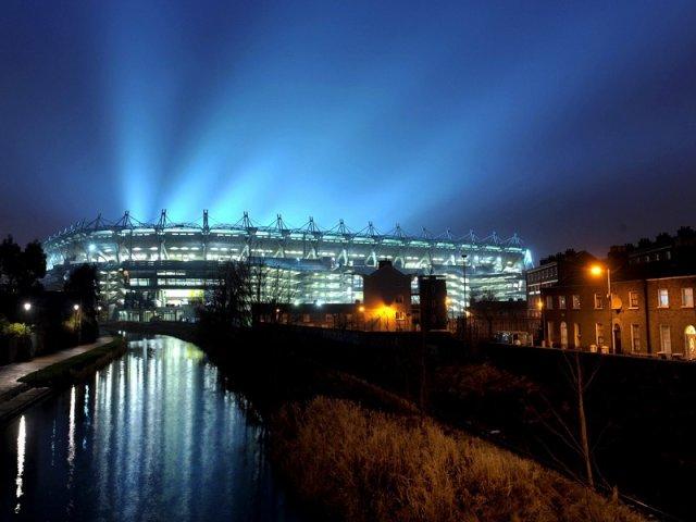 Estádio Croke Park | Irlanda
