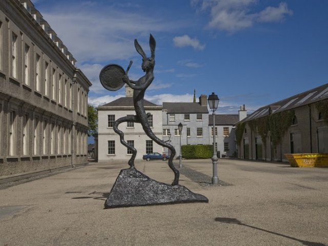Museu Irlandês de Arte Moderna | Irlanda