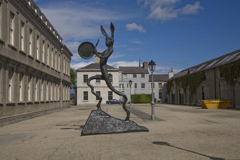 Exposição do Museu Irlandês de Arte Moderna