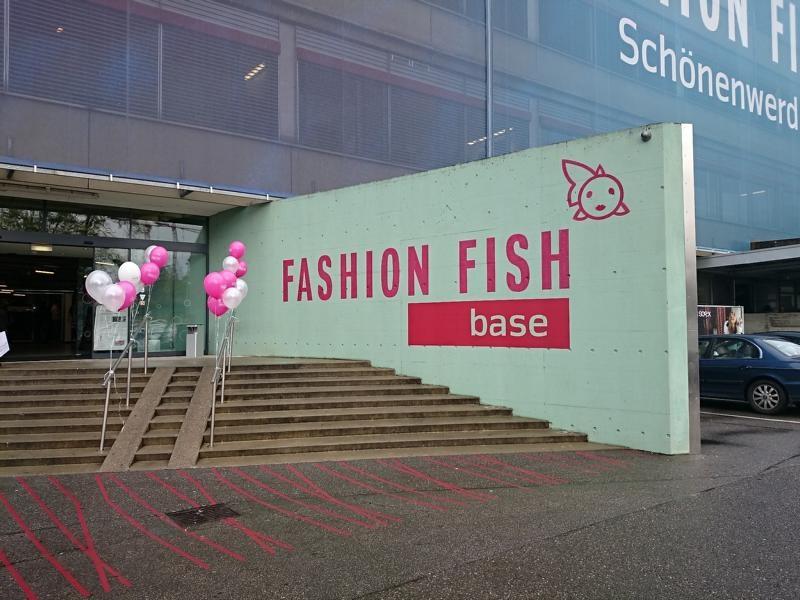 Fashion Fish Outlet em Schönenwerd