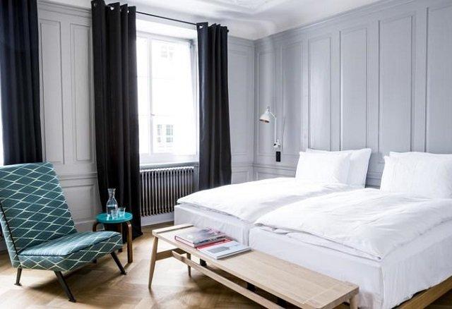 Hotéis bons e baratos em Zurique | Suíça