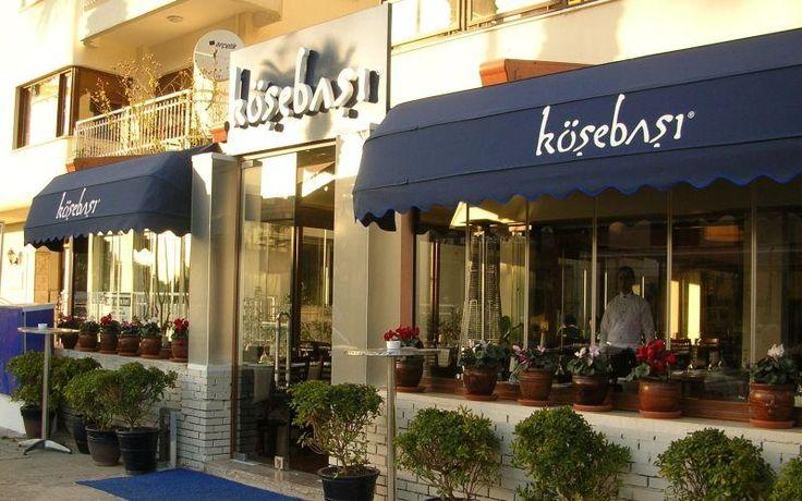Restaurante Kosebasi em Istambul