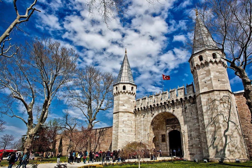 Roteiro de 4 dias na Turquia