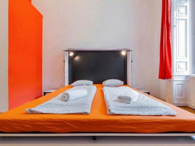 Hostels em Budapeste | Hungria