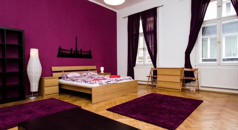 Best Choice Hostel em Budapeste