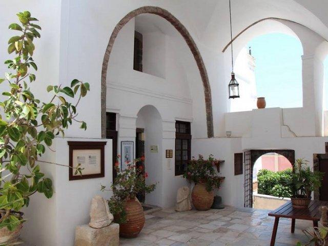 Museus em Santorini | Grécia