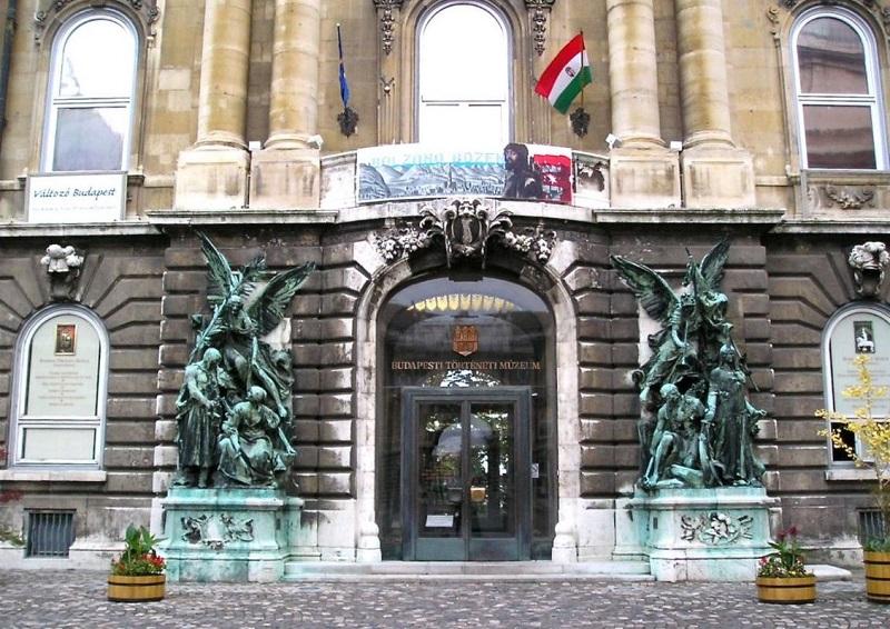 Museu de História de Budapeste