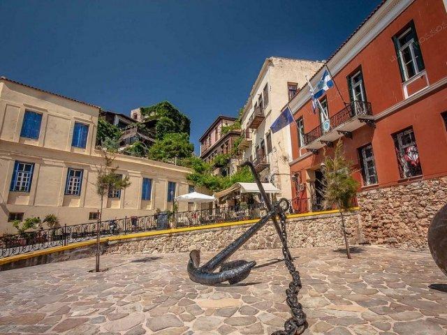 Museus em Creta | Grécia
