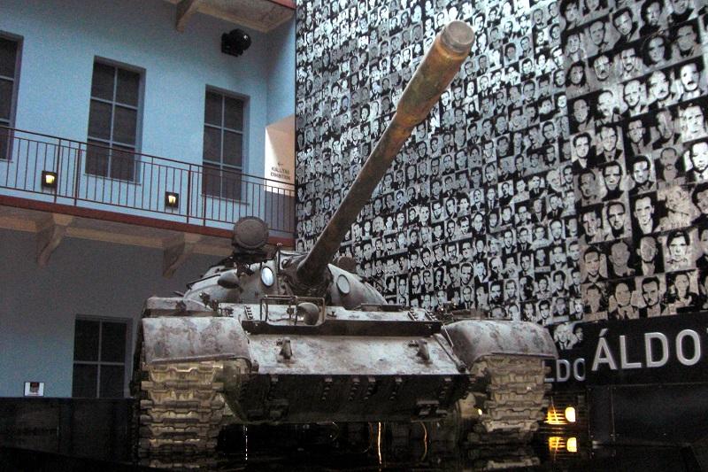 Museus em Budapeste na Hungria