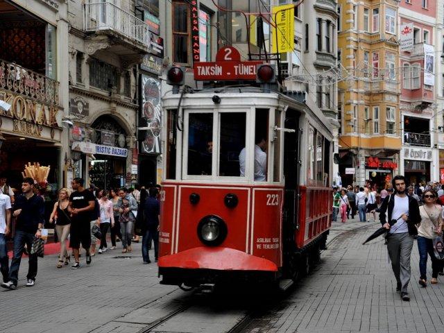 O que fazer com crianças em Istambul | Turquia