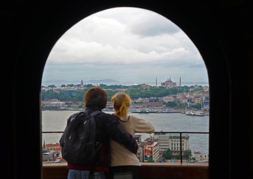 Ingressos das atrações de Istambul mais baratos