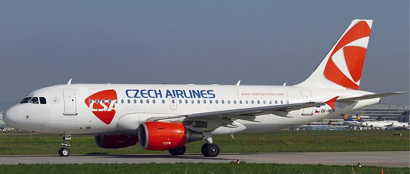 Quanto custa a passagem aérea para Praga