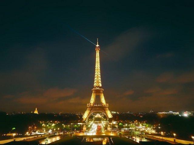 Must See em Lisboa, Madrid e Paris